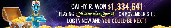 Play Millionaire Genie